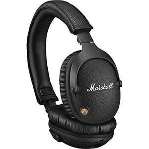 Kopfhörer Rauschunterdrückung Bluetooth mit Mikrophon Marshall Monitor II ANC - Schwarz