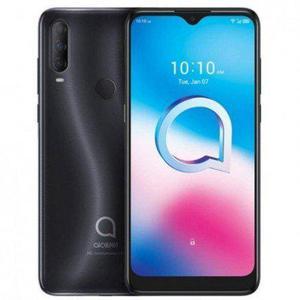 Alcatel 3L (2020) 64 Go Dual Sim - Noir - Débloqué