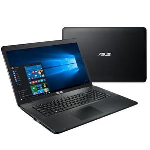 "Asus A751SA-TY066T 17"" (2015) - Celeron N3050 - 8GB - SSD 500 Gb AZERTY - Γαλλικό"
