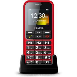 Emporia Telme C151 - Vermelho- Desbloqueado