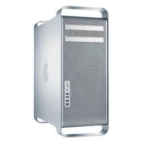 Apple Mac Pro  (Midden 2010)