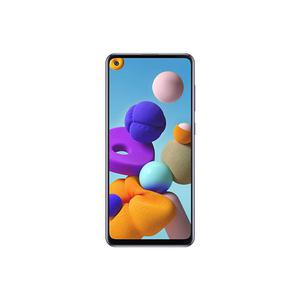Galaxy A21S 32GB Dual Sim - Bianco