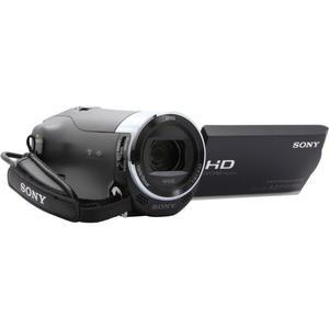 Cámara Sony HDR-CX405 Negro
