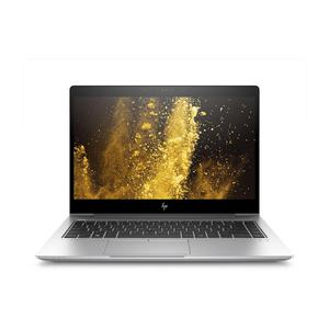 "HP EliteBook 840 G5 14"" Core i5 1,6 GHz - SSD 256 GB - 8GB AZERTY - Frans"