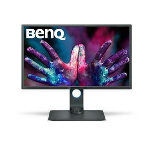 """Bildschirm 32"""" LED 4K UHD Benq PD3200U"""