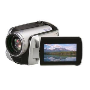 Caméra Panasonic SDR-H20 - Gris/Noir