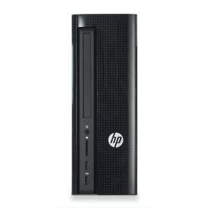 Hp Slimline 260-A102NF Pentium 1,6 GHz - HDD 500 Go RAM 4 Go