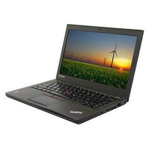 "Lenovo ThinkPad X250 12"" Core i5 2,3 GHz - SSD 256 Go - 4 Go QWERTY - Anglais (US)"