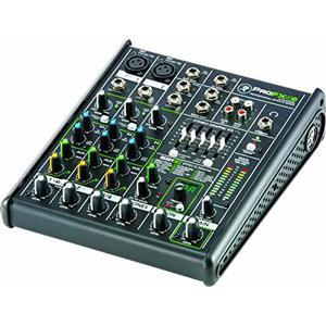 Mesa de mezclas Mackie PROFX4 V2