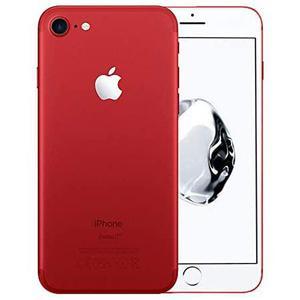 iPhone 7 32 Gb - Rojo - Libre