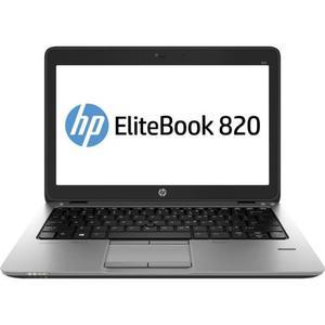 "Hp EliteBook 820 G1 12"" Core i5 1,9 GHz - HDD 1 TB - 4GB AZERTY - Frans"