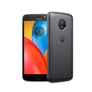 Motorola Moto E4 16GB - Grijs - Simlockvrij