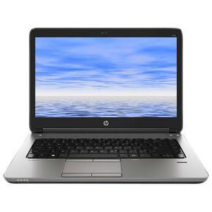 "HP ProBook 650 G1 15"" Core i5 2,5 GHz - SSD 240 GB - 8GB QWERTY - Espanja"