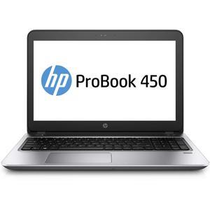 "HP ProBook 450 G4 15"" Core i5 2,5 GHz - SSD 256 GB + HDD 500 GB - 16GB AZERTY - Frans"