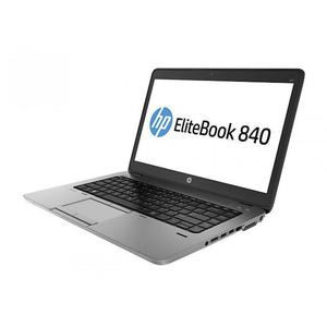 "HP EliteBook 840 G2 14"" Core i5 2,3 GHz - SSD 180 GB - 8GB QWERTY - Zweeds"