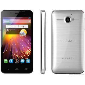 Alcatel One Touch Star 6010X - Grey - Unlocked