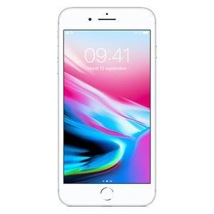 iPhone 8 Plus 128 gb - Ασημί - Ξεκλείδωτο