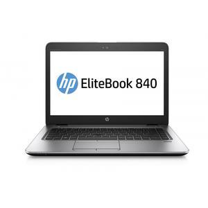 "HP EliteBook 840 G4 14"" Core i5 2,6 GHz - SSD 128 GB - 8GB AZERTY - Frans"