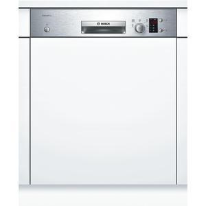 Lave-vaisselle encastrable 59.8 cm Bosch SMI25AS00E - 12 Couverts