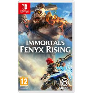 Immortal Fenyx Rising - Nintendo Switch