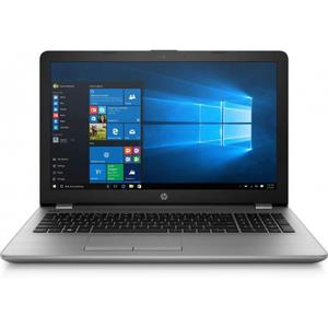 "HP 250 G6 15"" Core i3 2 GHz - SSD 128 GB - 4GB QWERTY - Ruotsi"