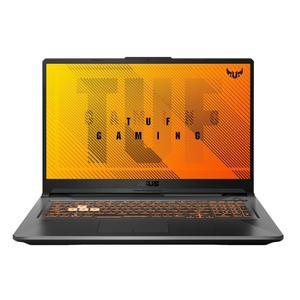 "Asus TUF Gaming A17 TUF706IU-H7282T 17"" Ryzen 5 3 GHz - SSD 512 Go - 8 Go - Nvidia GeForce GTX 1660 Ti AZERTY - Français"