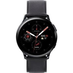 Horloges Cardio GPS Samsung Galaxy Watch Active2 44mm - Zwart