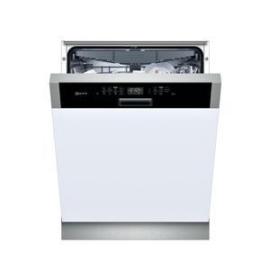 Lave-vaisselle encastrable 59,8 cm Neff S415M80S1E - 14 Couverts