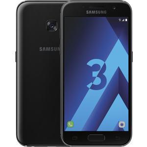 Galaxy A3 (2017) 16 gb - Μαύρο - Ξεκλείδωτο
