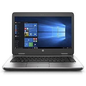 "HP ProBook 645 G2 14"" A8 1,6 GHz - SSD 256 GB - 8GB - teclado español"