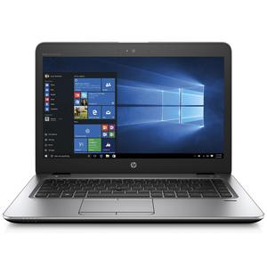"HP EliteBook 840 G4 14"" Core i7 2,7 GHz - SSD 256 GB + HDD 500 GB - 8GB - teclado sueco"