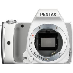 Reflex - Pentax K-S1 Blanc Tamron Tamron 18-200 mm f/3.5-6.3 FI Macro