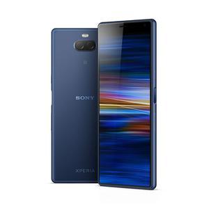 Sony Xperia 10 64 Gb Dual Sim - Blau - Ohne Vertrag