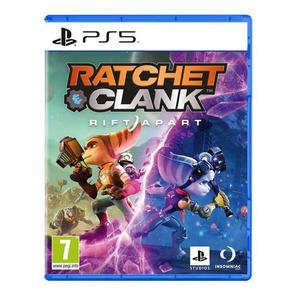 Ratchet & Clank Rift Apart - PlayStation 5