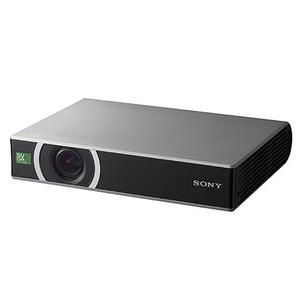 Proyector de vídeo Sony VPL-CS20 2000 Lumenes Negro/Gris