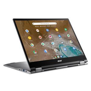 Acer ChromeBook Spin CP713-2W-53S7 Core i5 1,6 GHz 256Go SSD - 8Go AZERTY - Français