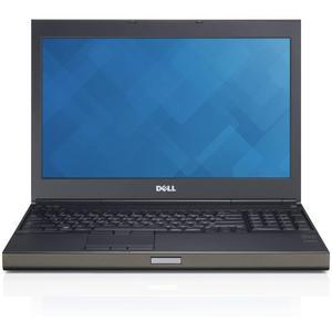 "Dell Precision M4700 15"" Core i7 2,7 GHz - SSD 240 Go - 8 Go AZERTY - Français"