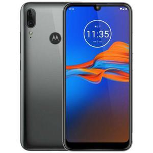 Motorola Moto E6 Plus 64GB - Grigio