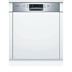 Lave-vaisselle encastrable 59,8 cm Bosch SMI46KS09E - 13 Couverts