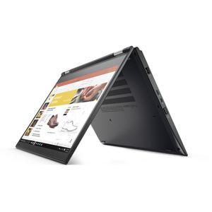 Lenovo ThinkPad Yoga 370 13,3-inch Core i5-7300U - SSD 256 GB - 8GB QWERTY - Irlandês