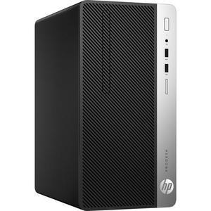 HP ProDesk 400 G4 MT Core i5 3,4 GHz - SSD 256 Go RAM 8 Go