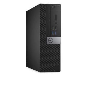 Dell OptiPlex 3040 SFF Core i5 3,2 GHz - HDD 500 GB RAM 8 GB