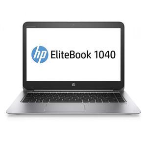 "HP EliteBook Folio 1040 G3 14"" Core i5 2,3 GHz - SSD 256 GB - 8GB - teclado español"