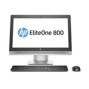 "HP EliteOne 800 G2 23"" Core i5 3,3 GHz - HDD 500 Go - 4 Go AZERTY"