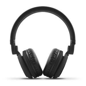 Kopfhörer mit Mikrophon Energy Sistem DJ2 - Schwarz