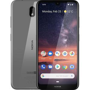 Nokia 3.2 16 Go Dual Sim - Gris - Débloqué